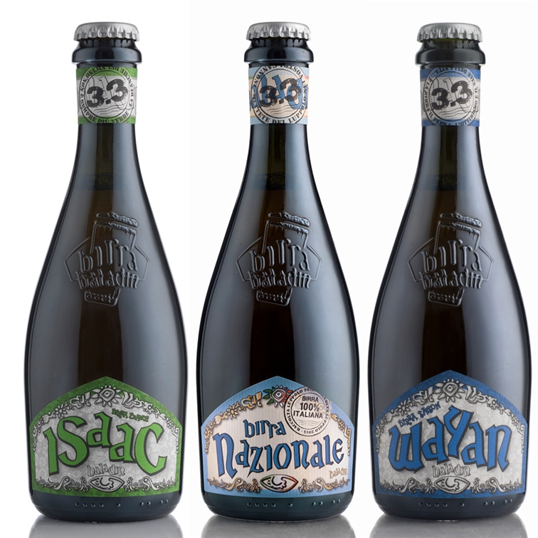 Italian Craft Beer
