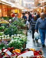 Arabic Flavours of Sicily- October 19