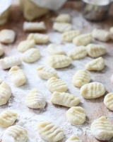 Gnocchi Making - October 5 SOLD OUT