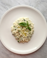 Risotto! Risotto! Italy's favourite rice dish made simple- May 25